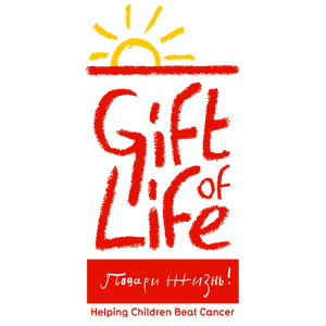 UK Launch of the Gift of Life Foundation, January 2012